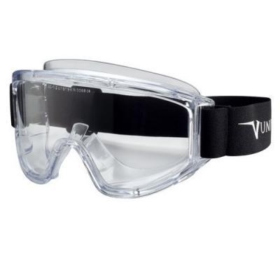 Masque de protection acétate