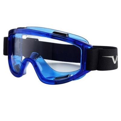Masque de protection 601 Bleu polycarbonate
