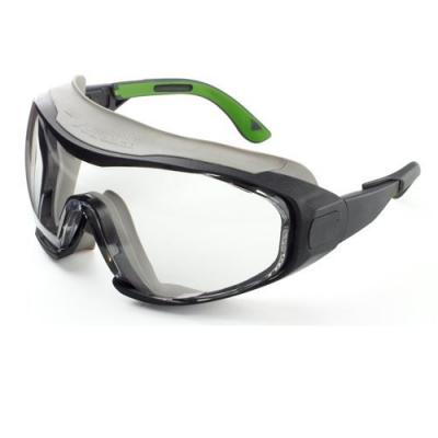 Masque de protection avec attache interchangeable