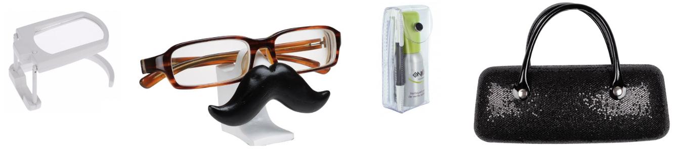 Accesoires lunettes