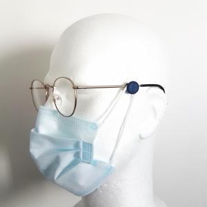 Attache masque de protection 2