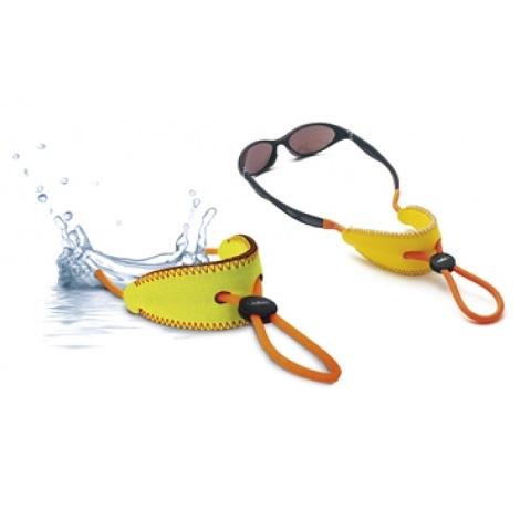 Bandeau sport lunettes flottant