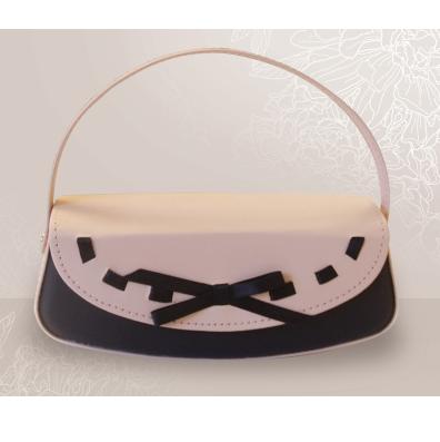 Boitier a lunettes sac clemence et margaux