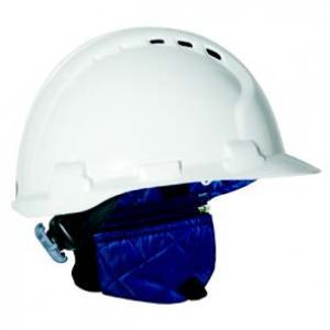 Cagoule nylon pour casque