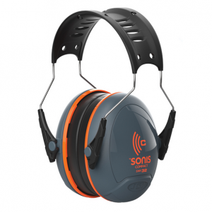 Casque antibruit sonis c
