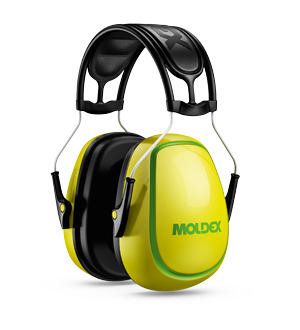 Casque anti-bruit M4