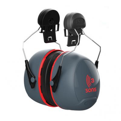 Coquilles anti-bruit  Sonis 3