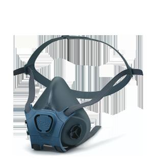 Demi-masque respiratoire 7000