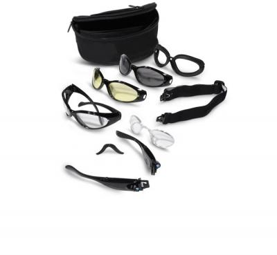 Lunettes de protection MATRIX BOX