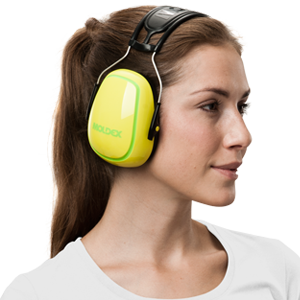Epi casque antibruit