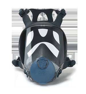 Masque respiratoire complet 9000