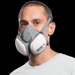 Epi masque respiratoire