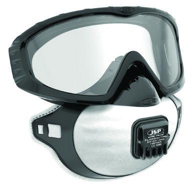 Masque de protection Filterspec Pro