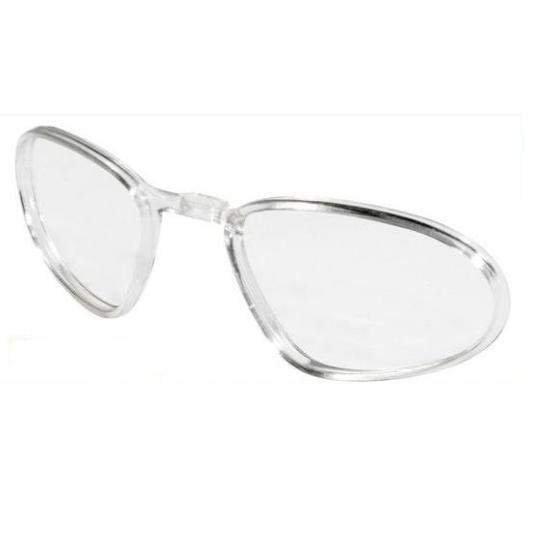Insert pour lunettes de protection a la vue Equinox