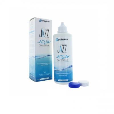 Jazz aqua sensitive