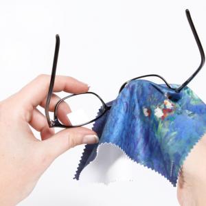 Microfibre lunettes Kelnet