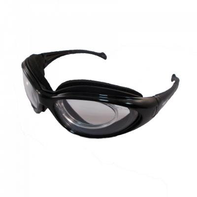 Lunettes de protection MATRIX MOUSSE