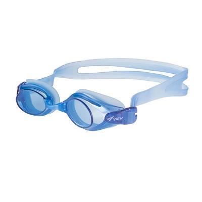 Lunette natation enfant v750 bleu