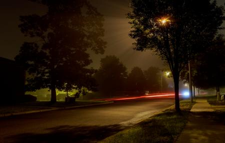 Lunettes conduite de nuit 1