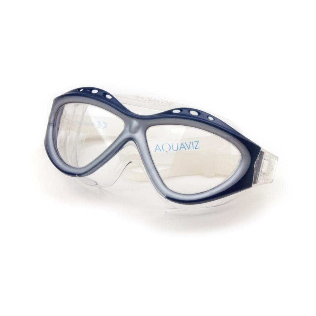 Lunettes de natation a la vue verres correcteurs