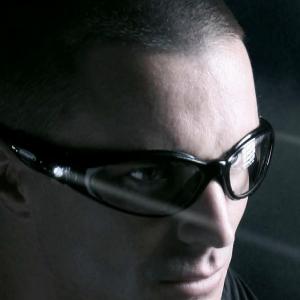 Lunettes de protection adaptable a la vue matrix