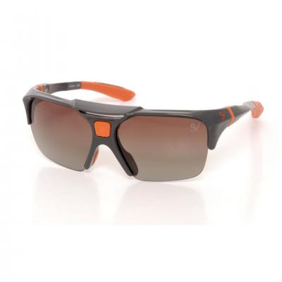 MULTISPORT Gris/orange