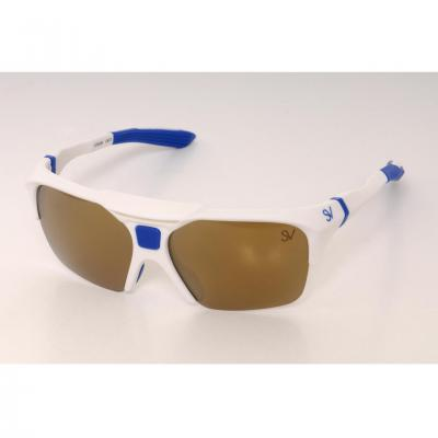 XTS Blanc/bleu