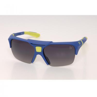 XTS Bleu/jaune