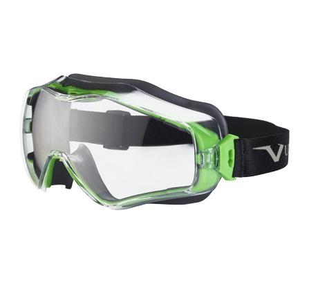 Lunettes masque de protection 6x3