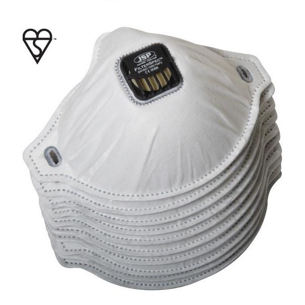 Masque de remplacement fmp2 v pour filterspec