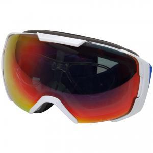 Masque de ski à la vue
