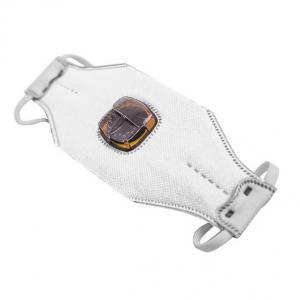 Masque respiratoire jetable springfit plie
