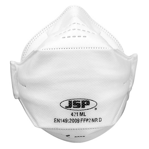 masque de protection respiratoire jetable