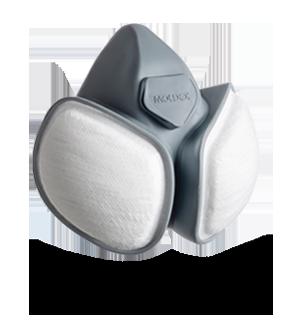 Compact Mask FFA1P2 R D