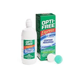 Opti Free express