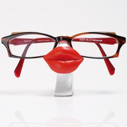 Porte lunettes femme