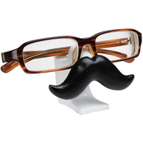 Porte lunettes homme