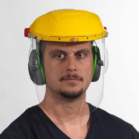 Protection facial shape2 swissone