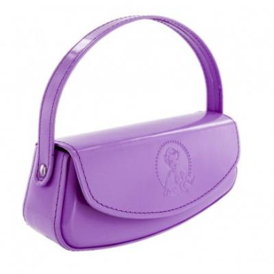 Etui Girly violet