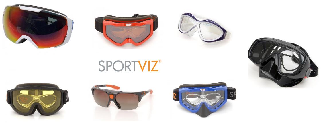 Sport a la vue
