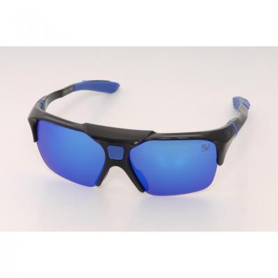 XTS Noir/bleu