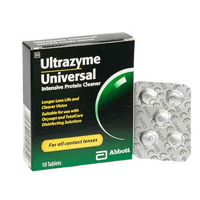 Ultrazyme universal protein cleaner359 139